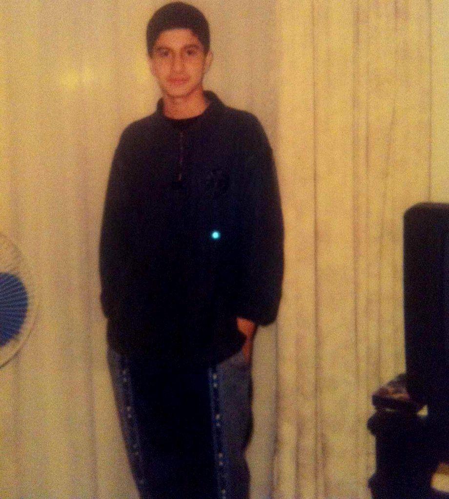 Амиран Сардаров, детство