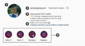 позиционирование, инстаграм, профиль, оформление профиля, описание профиля, продающие описание